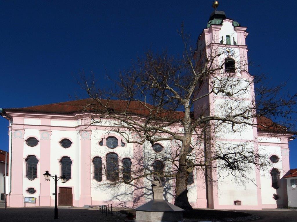 Single frauen günzburg